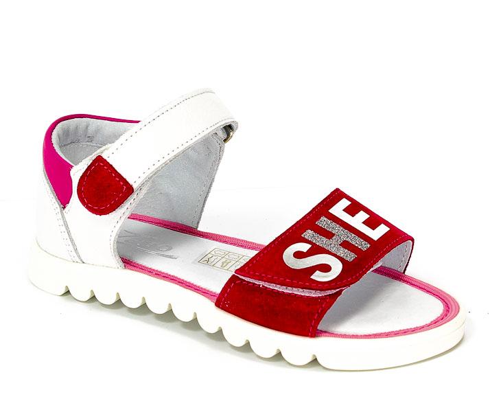 Sandały Zarro 120/03