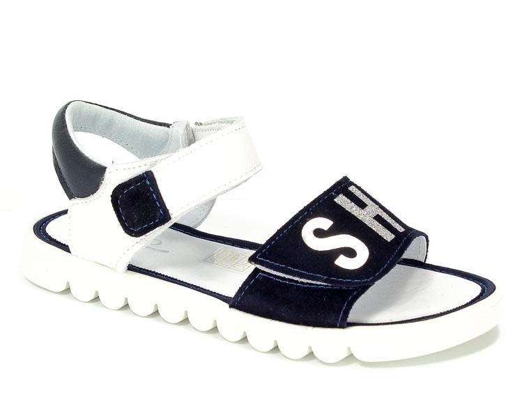 Sandały Zarro 120/05