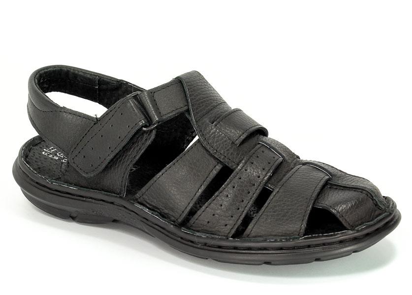 Sandały Polbut 211 Fl/Cz