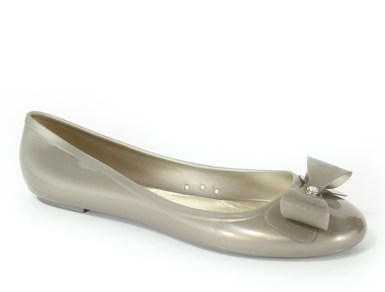 Baleriny Inblu BP-10 Grey
