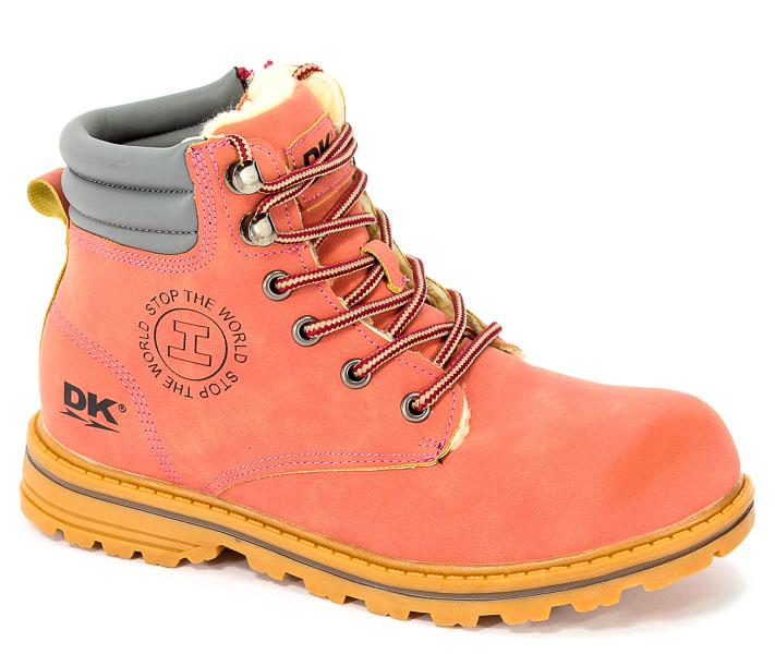 Trzewiki DK RFK75010 Pink