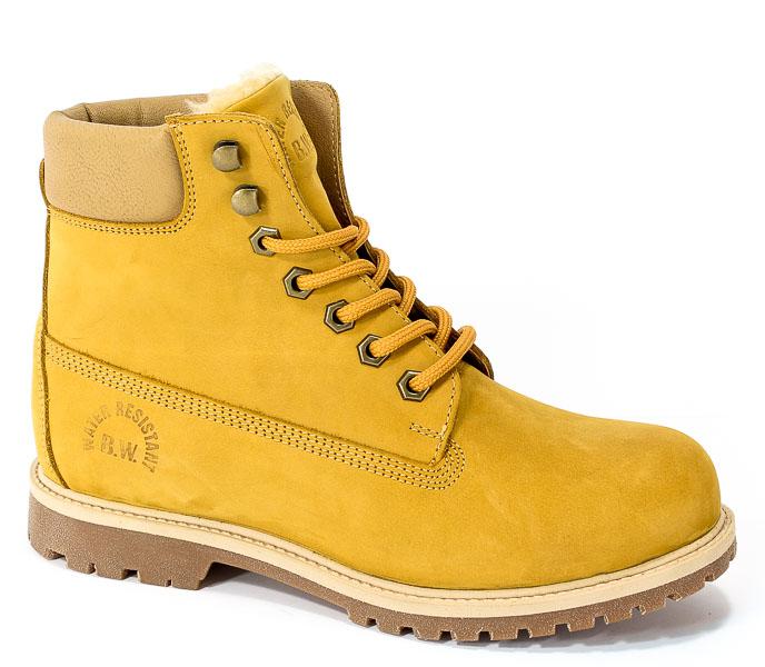 Trzewiki Best Walk BW314910 Yellow