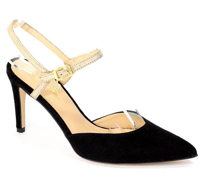 Sandały Solo Femme 75477-88-020/H40-05-00