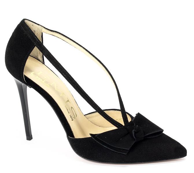 Sandały Emis Z7323/447 Czarny