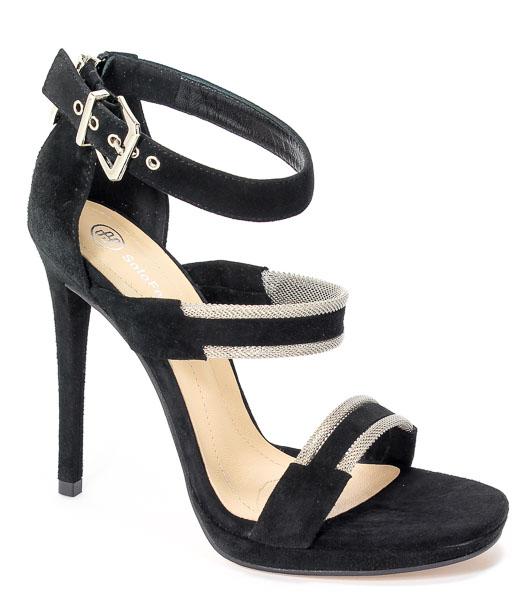 Sandały Solo Femme 80403-01-020/000-07-00