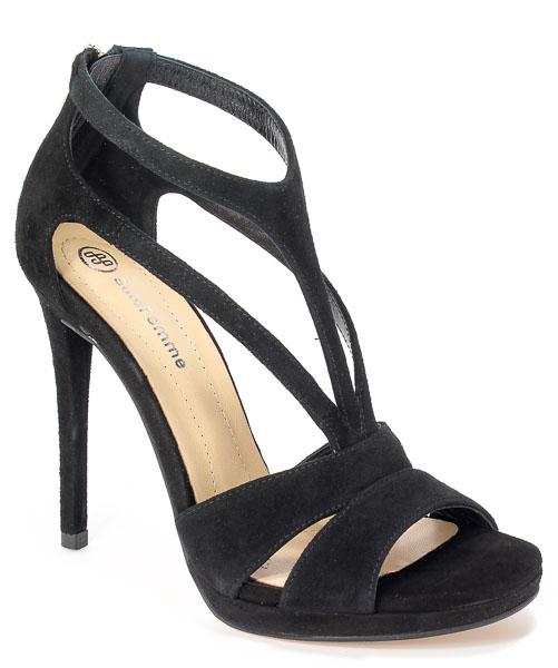 Sandały Solo Femme 80404-01-020/000-07-00