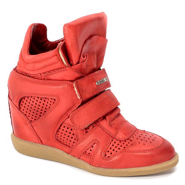 Sneakersy Letnie Carinii B3400M-045-000-000-B18 Rossa