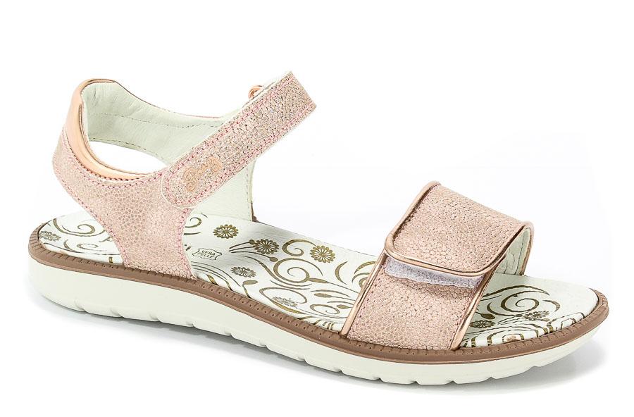 Sandały Primigi 1380522 Si.St.Razza/Cipra r.31-35