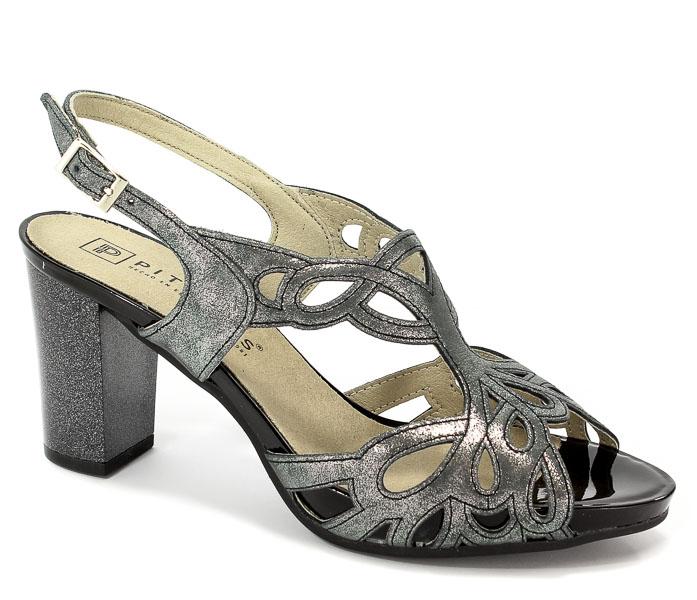 Sandały Pitillos 5104 Mar.Gris