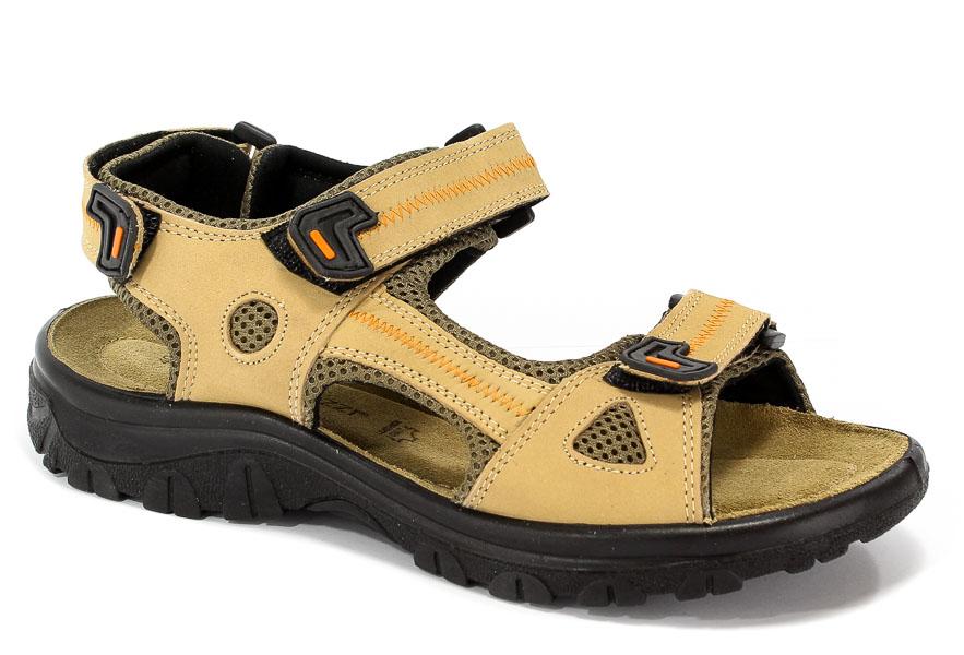 Sandały Marco Tozzi 2-18400-20 313 Sand Comb