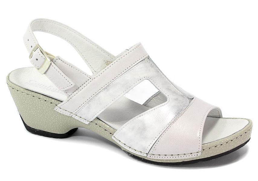Sandały Comfortabel 710801 Lavender