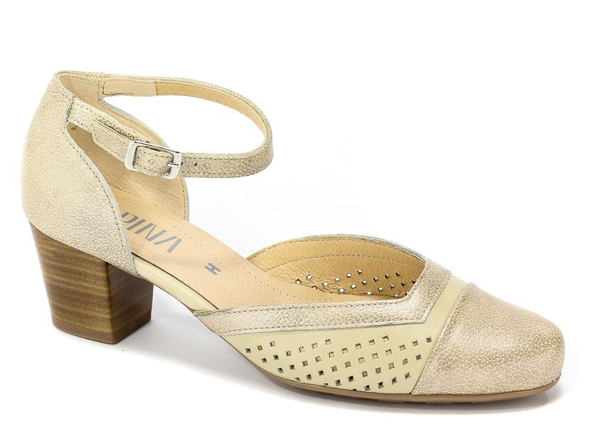 Sandały Alpina 8731-2 Sabia 2x
