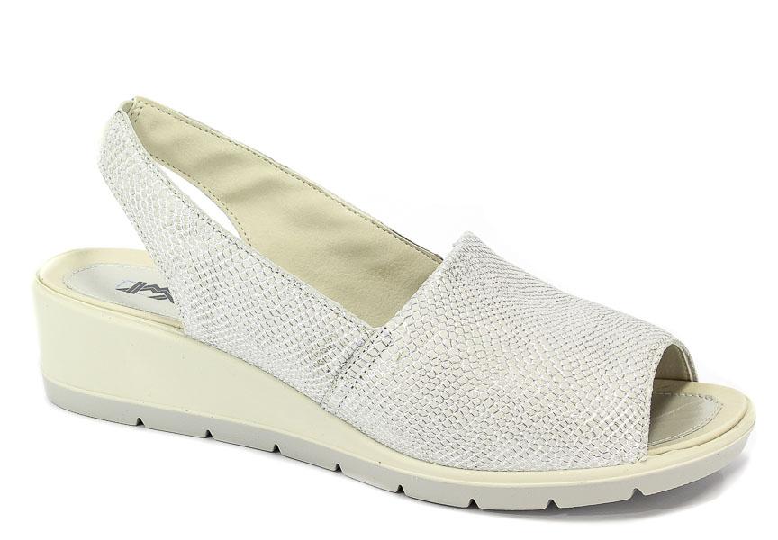 Sandały Imac 108720 16091/018 Silver/Grey