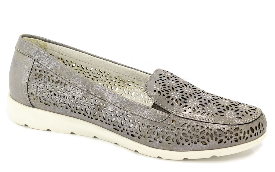 Lordsy Remonte D1918-42 Grey
