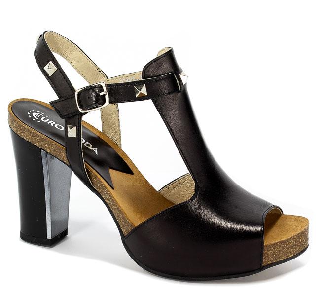 Sandały Libero 9280 8