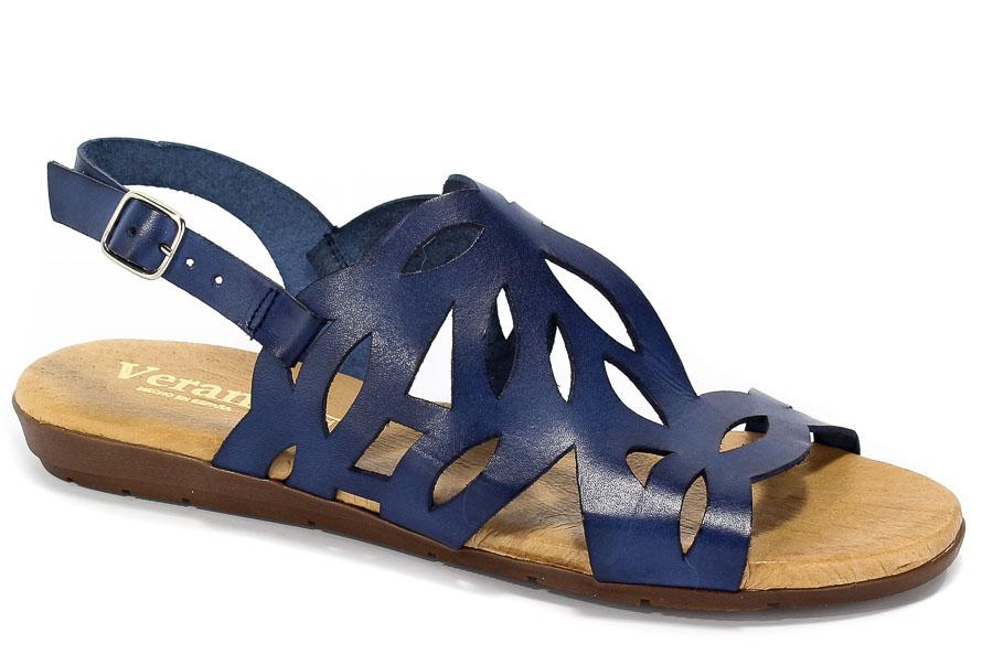 Sandały Verano 7185 Marino