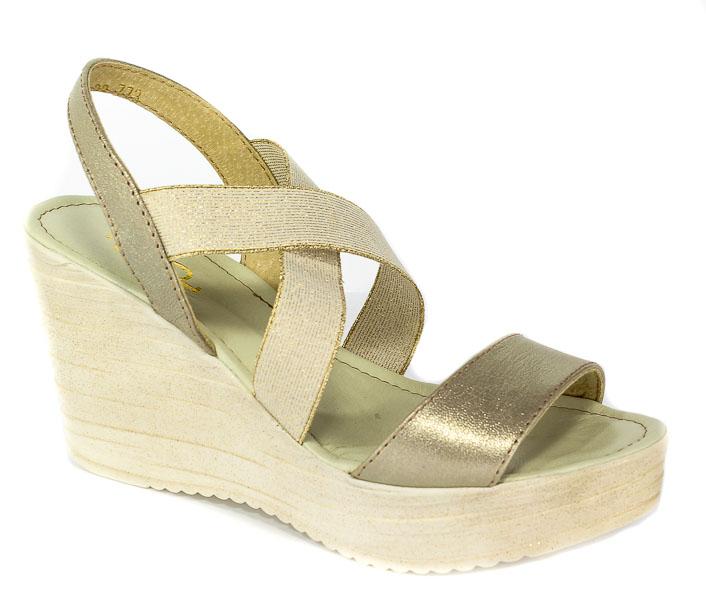 Sandały Piechur 2048-125-01-1 Planyna Koza
