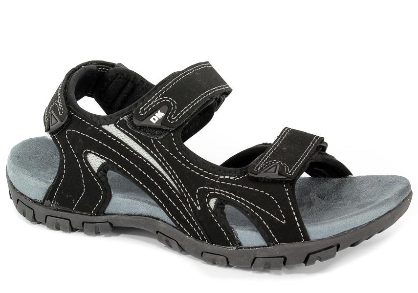 Sandały DK DK03 BLK