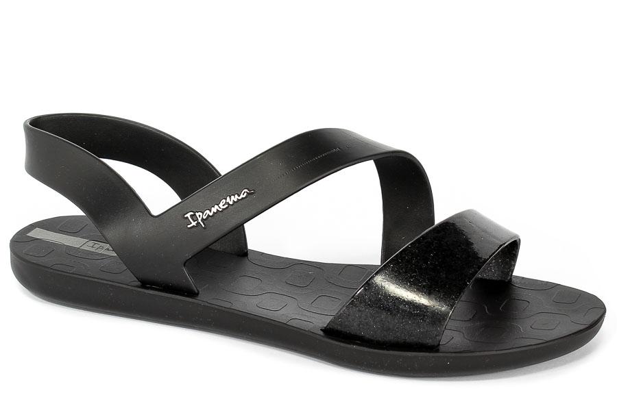 Sandaly Ipanema 82429 20766 Black/Black