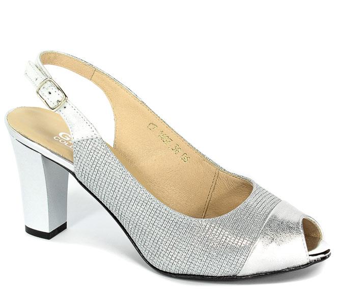 Sandały Gamis 1407 S12+P129