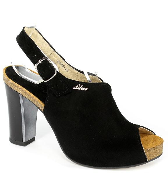 Sandały Libero 4290 135