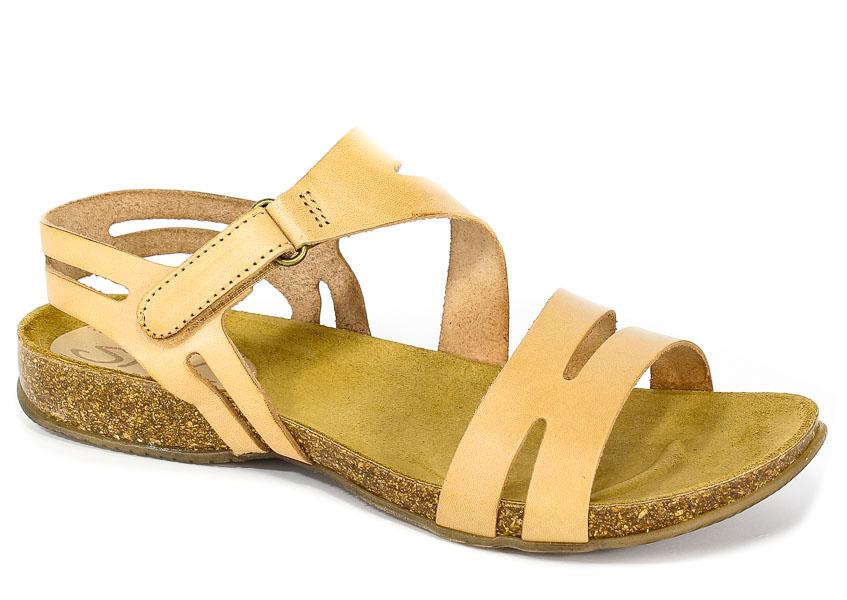 Sandały SPK Shoes 820 Vaquetilla Arena