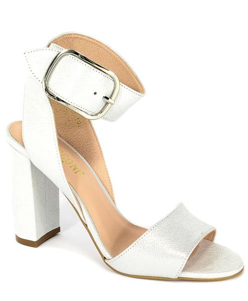 Sandały Visconi 4223257/257 Prada Sr