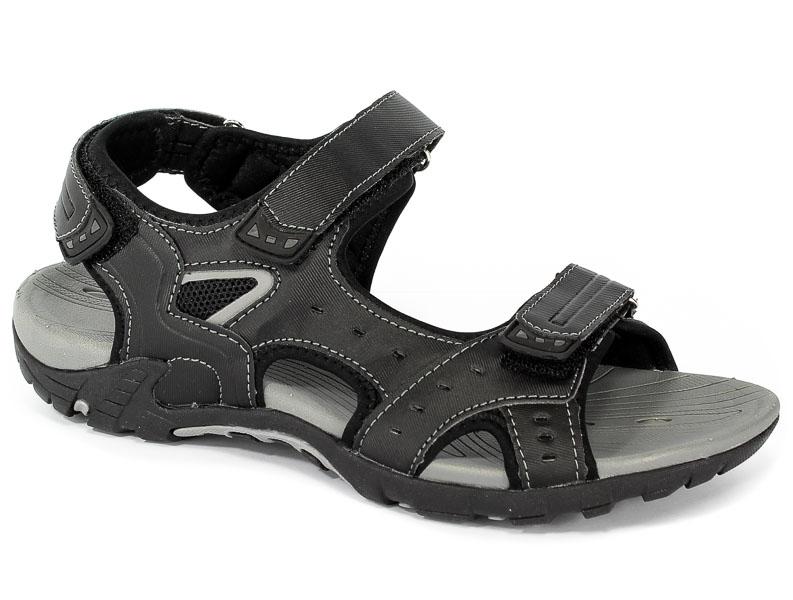 Sandały American SC1708 Black 2