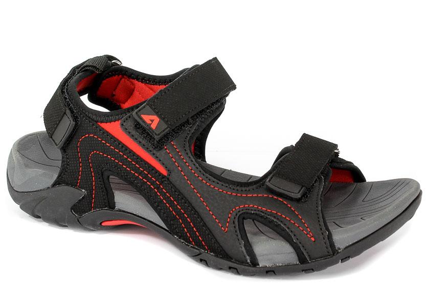 Sandały American SC1714 Black