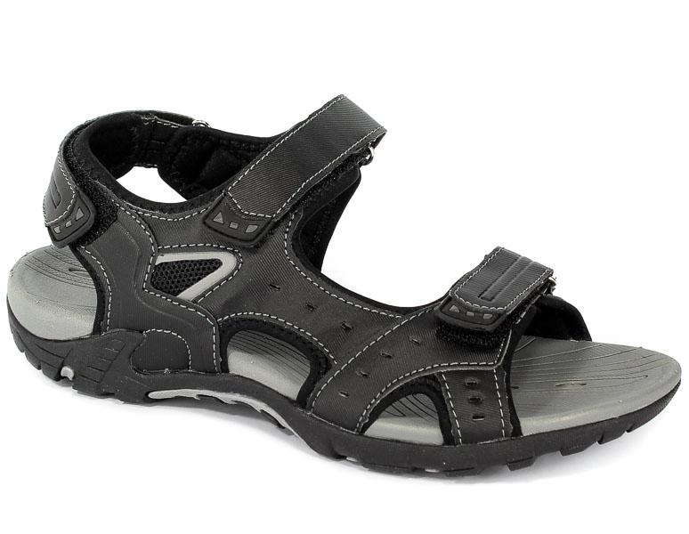 Sandały American SC1708 Black