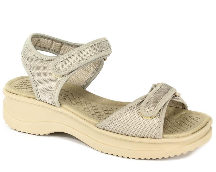 Sandały Azaleia 320 321 Pearl