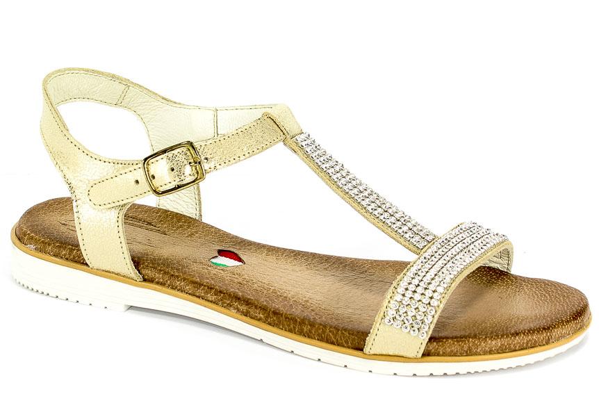 Sandały Blu... 2220 Złoty K