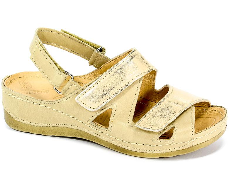 Sandały Grodecki 1101 58-33