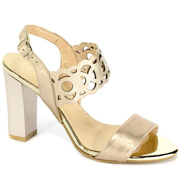 Sandały Gamis 3391 P70