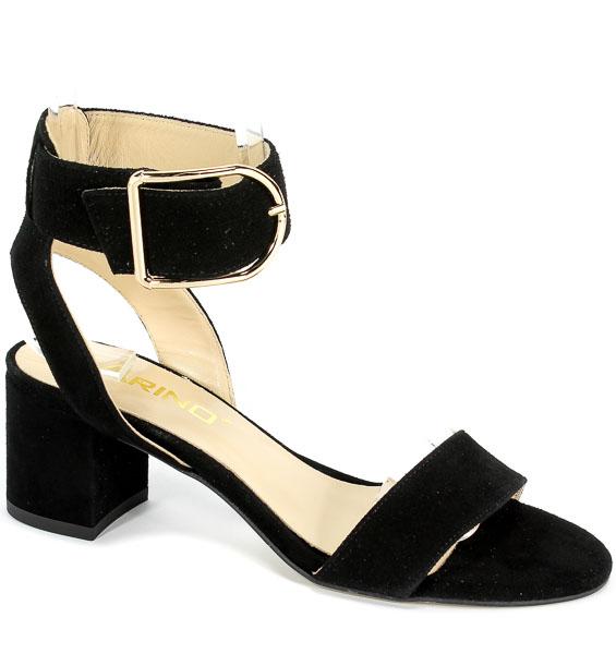 Sandały Karino 2436/003-P Czarny