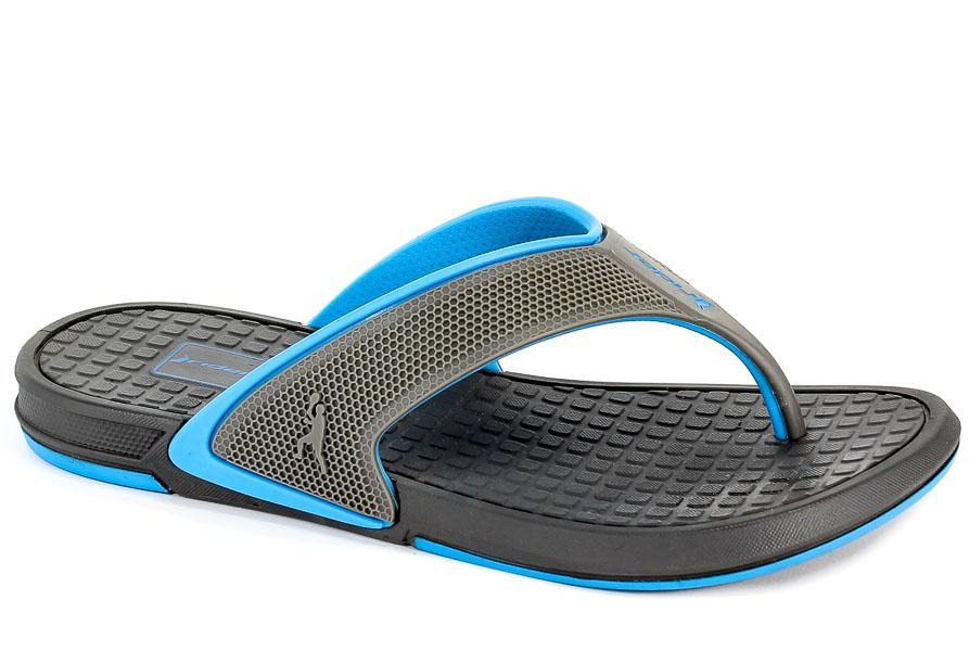 Klapki Rider 80893-21929 Grey/Blue