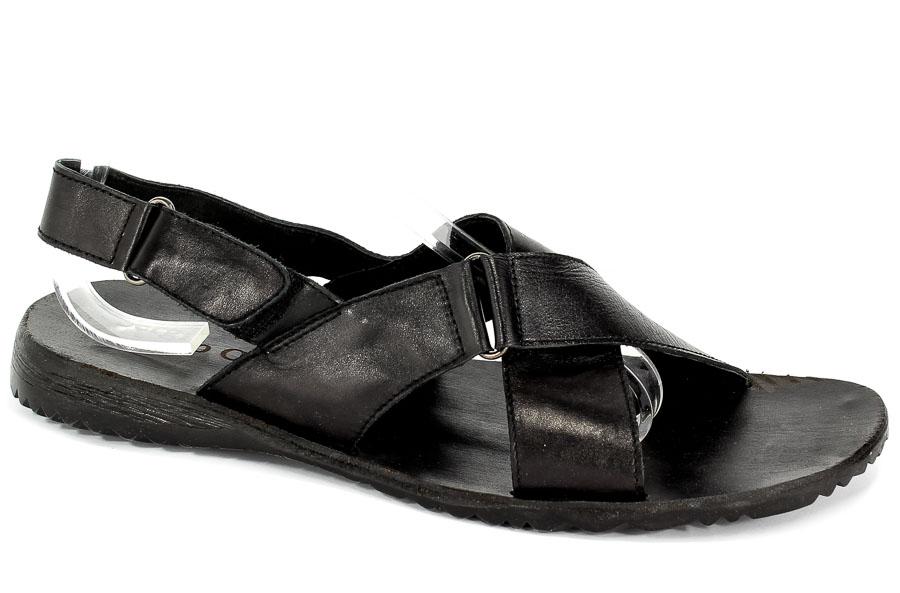 Sandały Sergio Conte KS089-24 Black