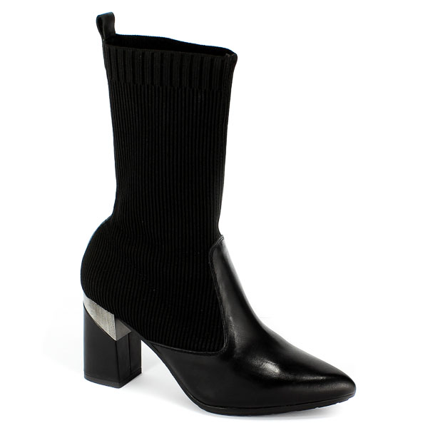 Botki Hispanitas Hi87592 Soho-I8 Black