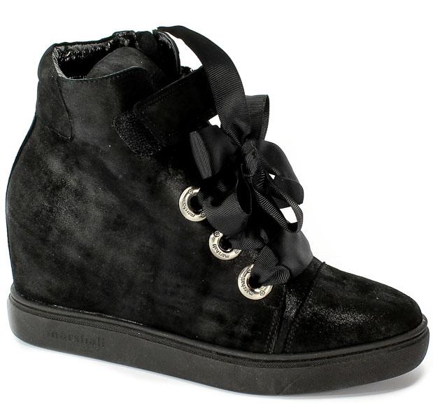 Sneakersy Marshall 6848 ZCP