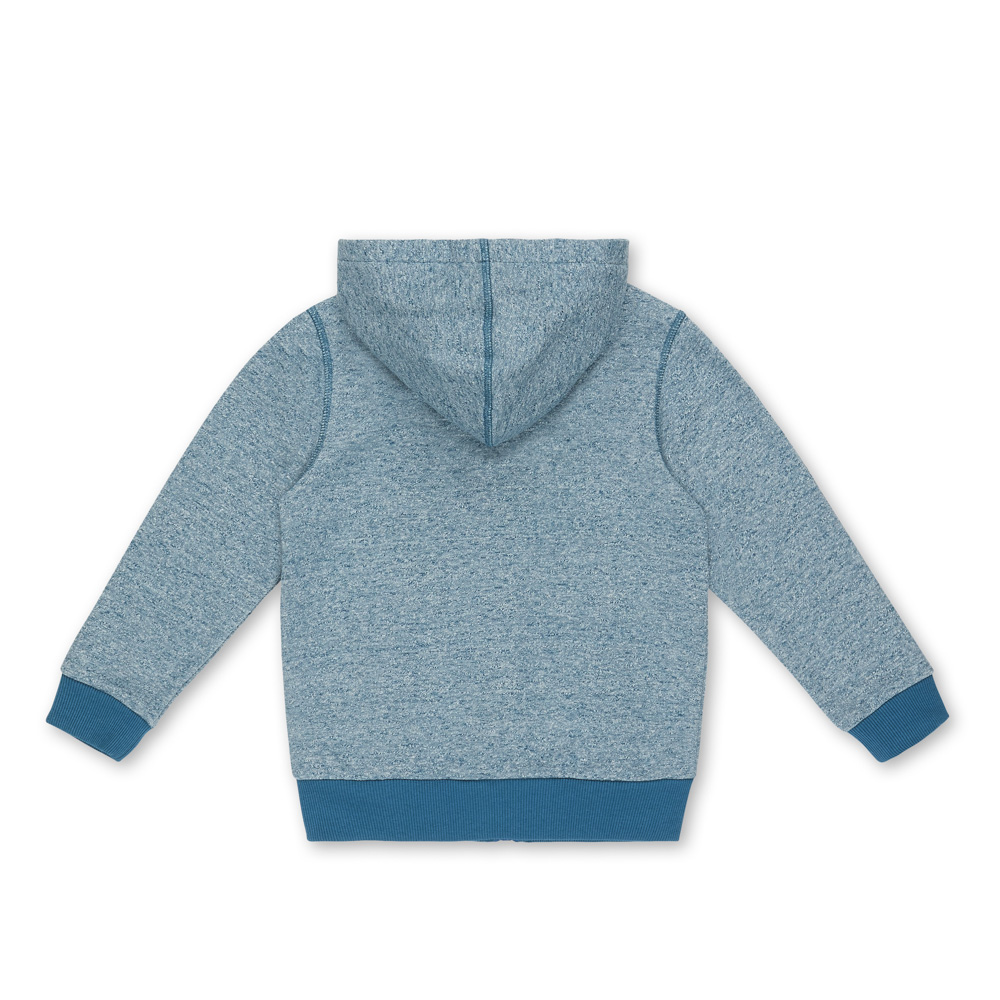 Bluza Primigi Outerwear 42152041 Turkusowy 3-6 Lat