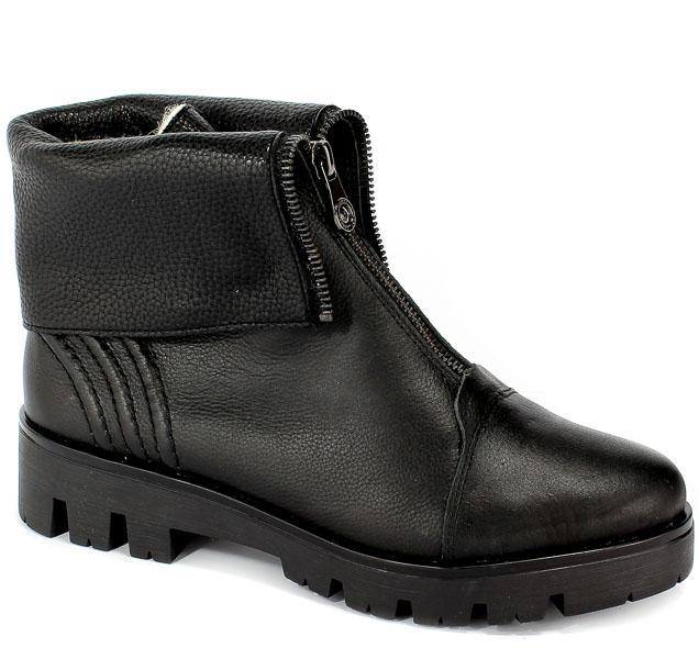 Trzewiki Rieker X2591-00 Black