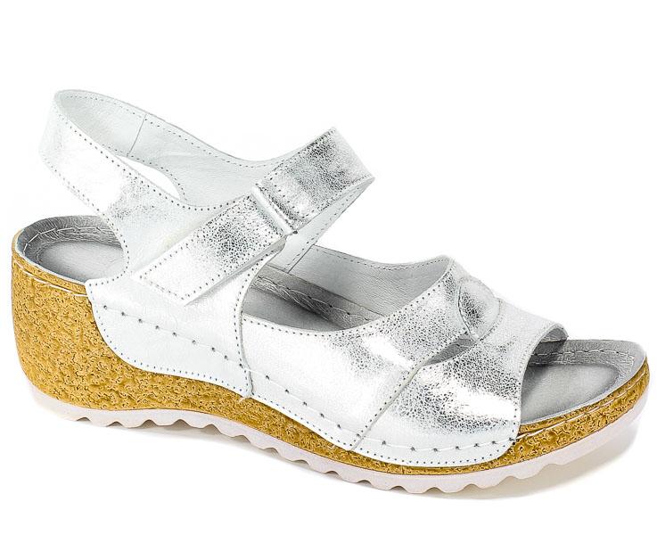 Sandały Lemar 50086 Przec.Krysz.Sr