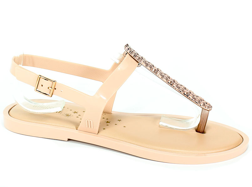 Sandały Melissa 32601 52932 Pink/Rose