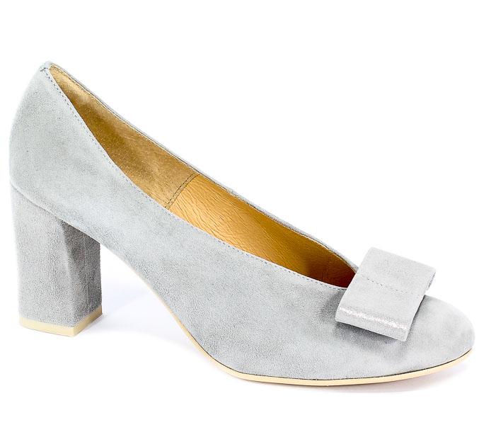 Czółenka Krystad 29Rk Grey Wb