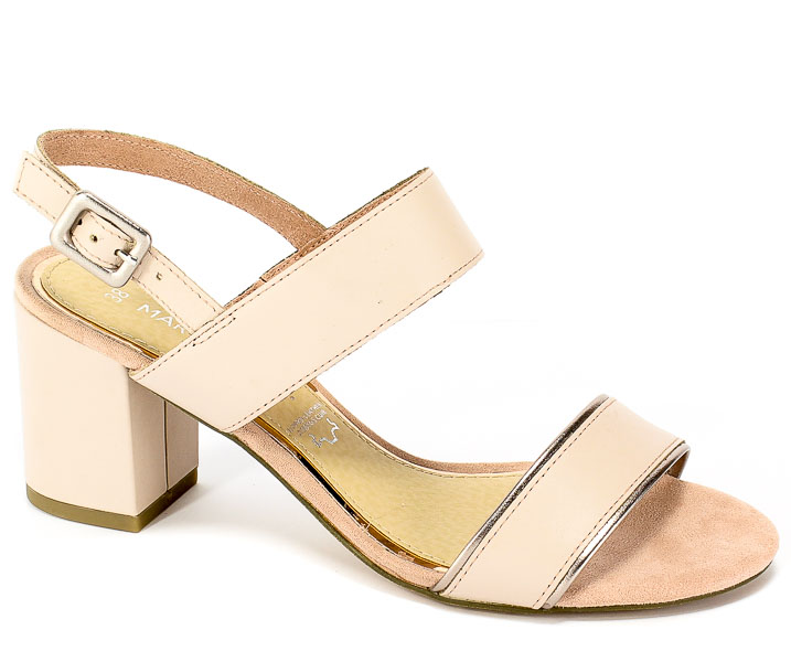 Sandały Marco Tozzi 2-28335-22 596 Rose Comb