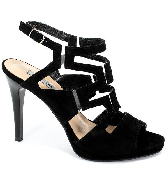 Sandały Euro Moda Lib 9310 135