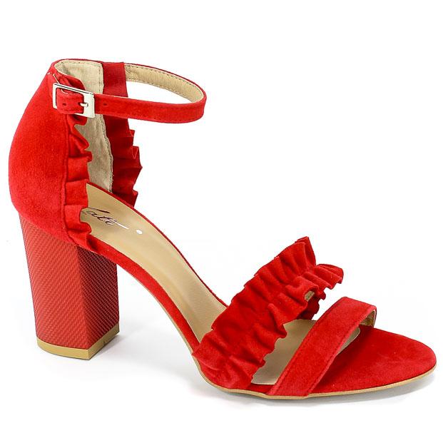 Sandały Kati 3038 Z008