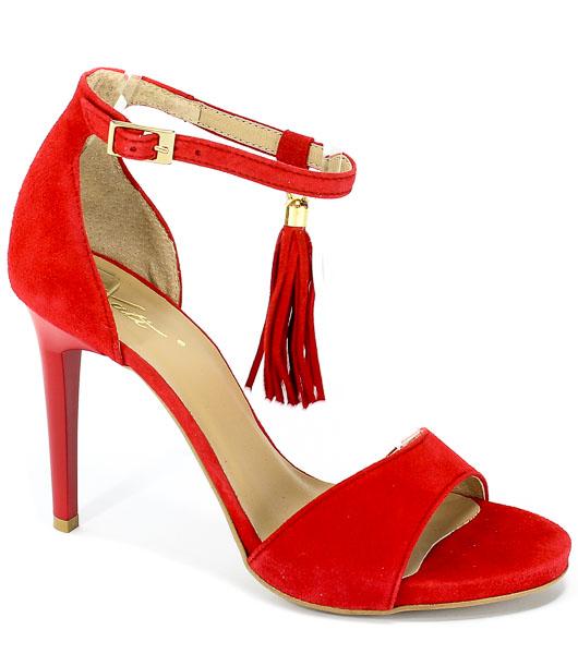 Sandały Kati 2073 Z008