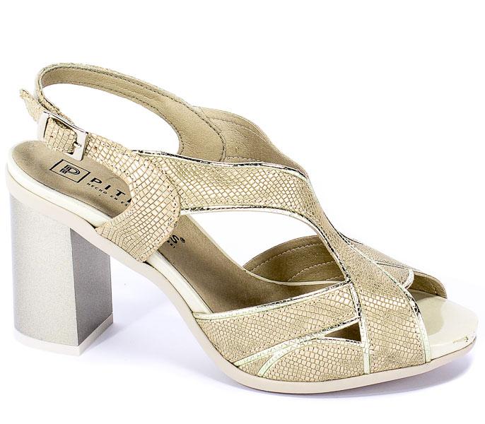 Sandały Pitillos 5582 Oro