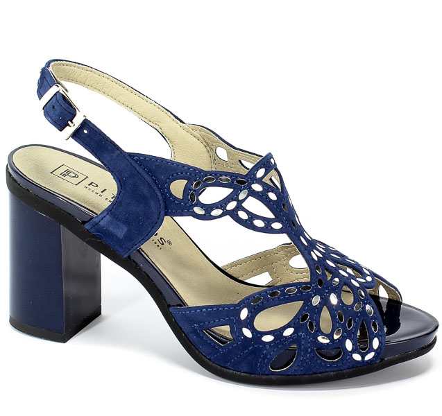 Sandały Pitillos 5580 Marino